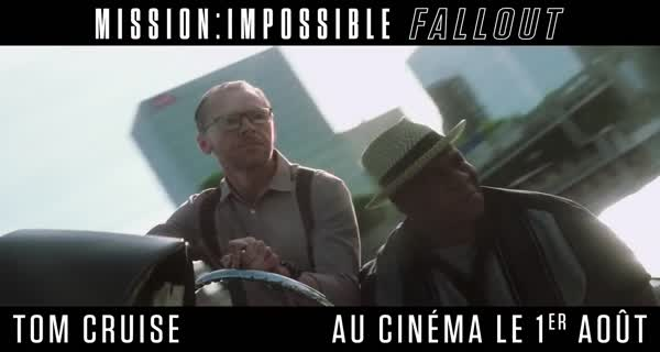 bande-annonce Mission: Impossible - Fallout