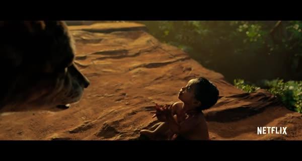 bande-annonce Mowgli