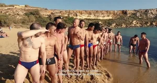 bande-annonce Mr. Gay Syria