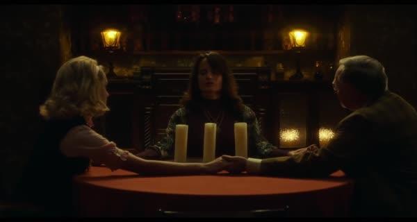 bande-annonce Ouija 2: les origines
