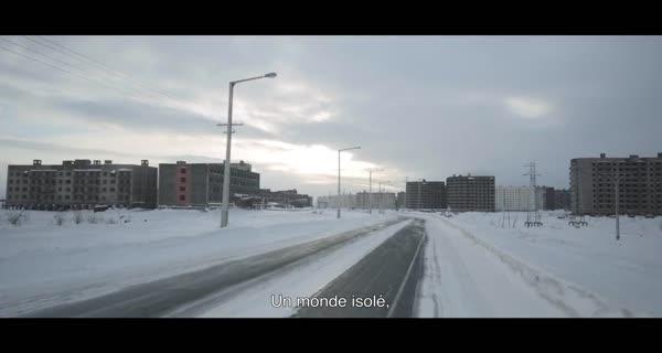 bande-annonce Norilsk, l'étreinte de glace