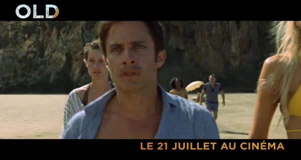 bande-annonce Old