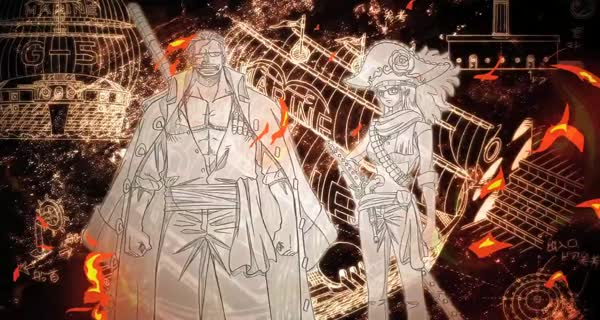 bande-annonce One Piece Stampede