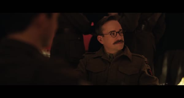 bande-annonce Operation Mincemeat