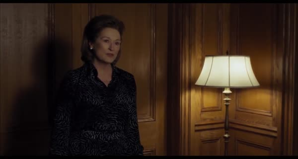 bande-annonce Pentagon Papers