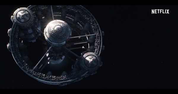 bande-annonce Perdus dans l'espace (2018)
