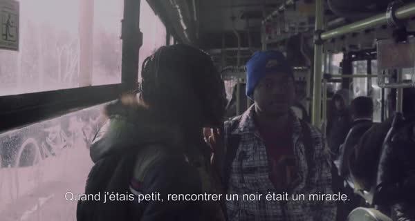 bande-annonce Perro Bomba