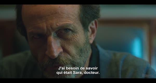Qui a tué Sara ?