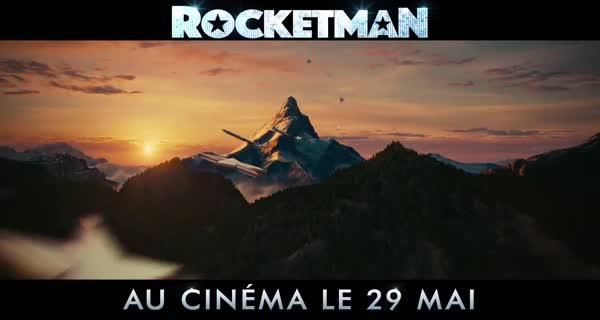 bande-annonce Rocketman