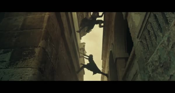 bande-annonce Assassin's Creed