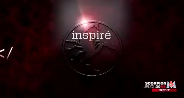 bande-annonce Scorpion