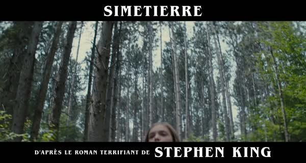 bande-annonce Simetierre