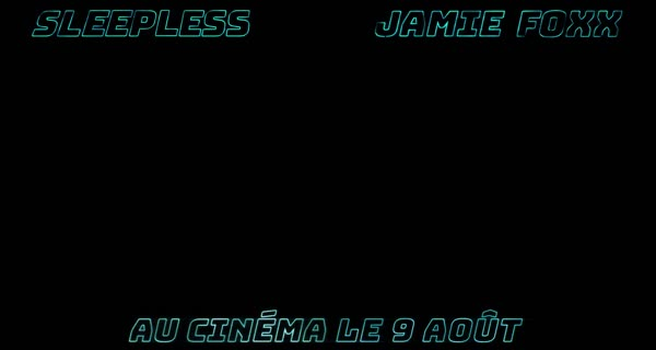 bande-annonce Sleepless