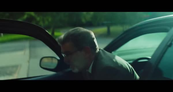 bande-annonce Spinning Man