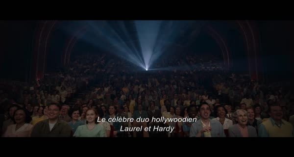 bande-annonce Stan & Ollie