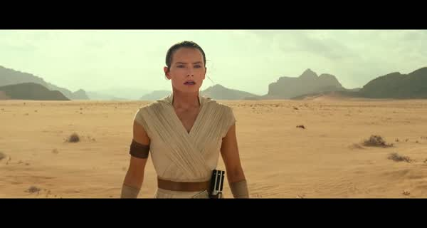 bande-annonce Star Wars: L'Ascension de Skywalker