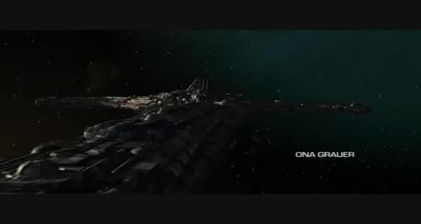 bande-annonce Stargate Universe