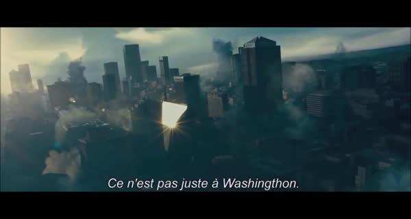 bande-annonce Taking Earth