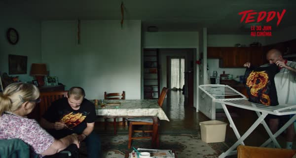 bande-annonce Teddy