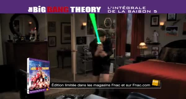 bande-annonce The Big Bang Theory