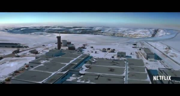 bande-annonce The Ice Road
