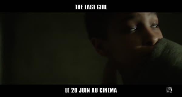 bande-annonce The Last Girl - Celle qui a tous les dons