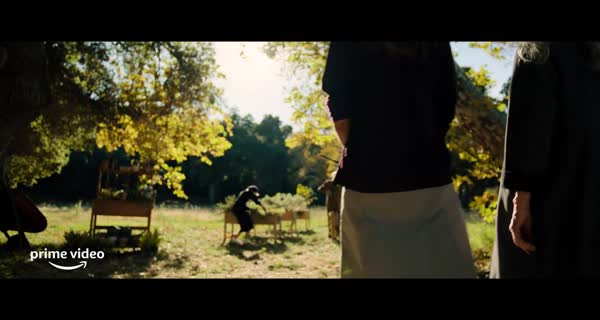 bande-annonce The Manor