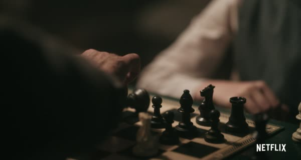 bande-annonce The Queen's Gambit