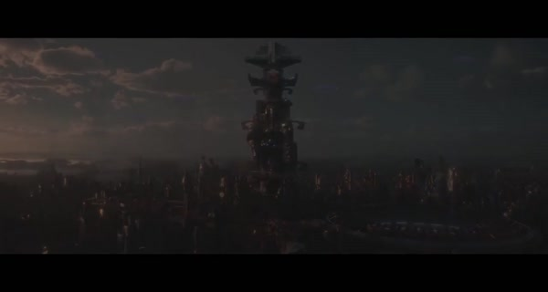 bande-annonce Thor: Ragnarok