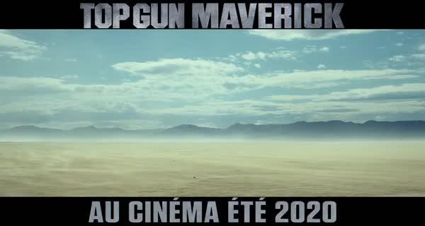 bande-annonce Top Gun : Maverick