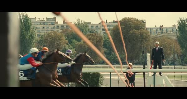 bande-annonce Turf