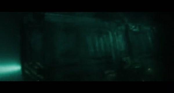 bande-annonce Underwater