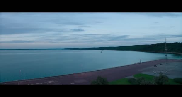bande-annonce Volontaire