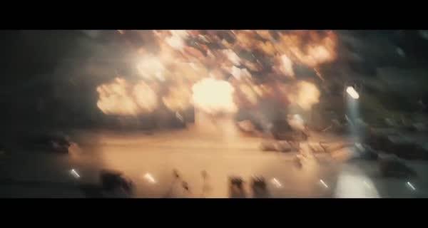 bande-annonce Wonder Woman