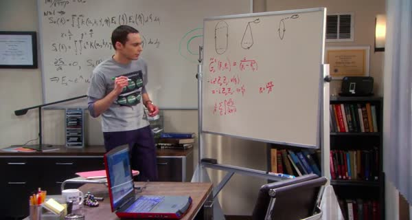 bande-annonce Young Sheldon